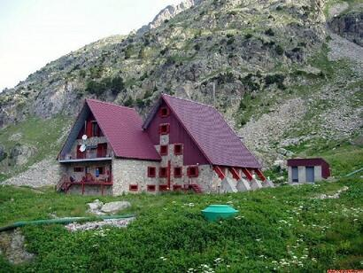Refugio de Respomuso (Crédit photo pirineos3000.org)
